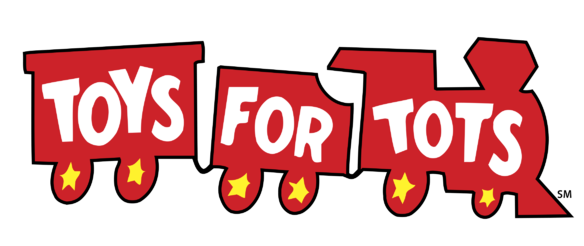 2019 Annual Toys for Tots Drive